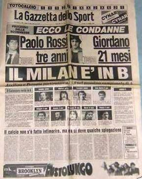 Image result for Milan Serie B
