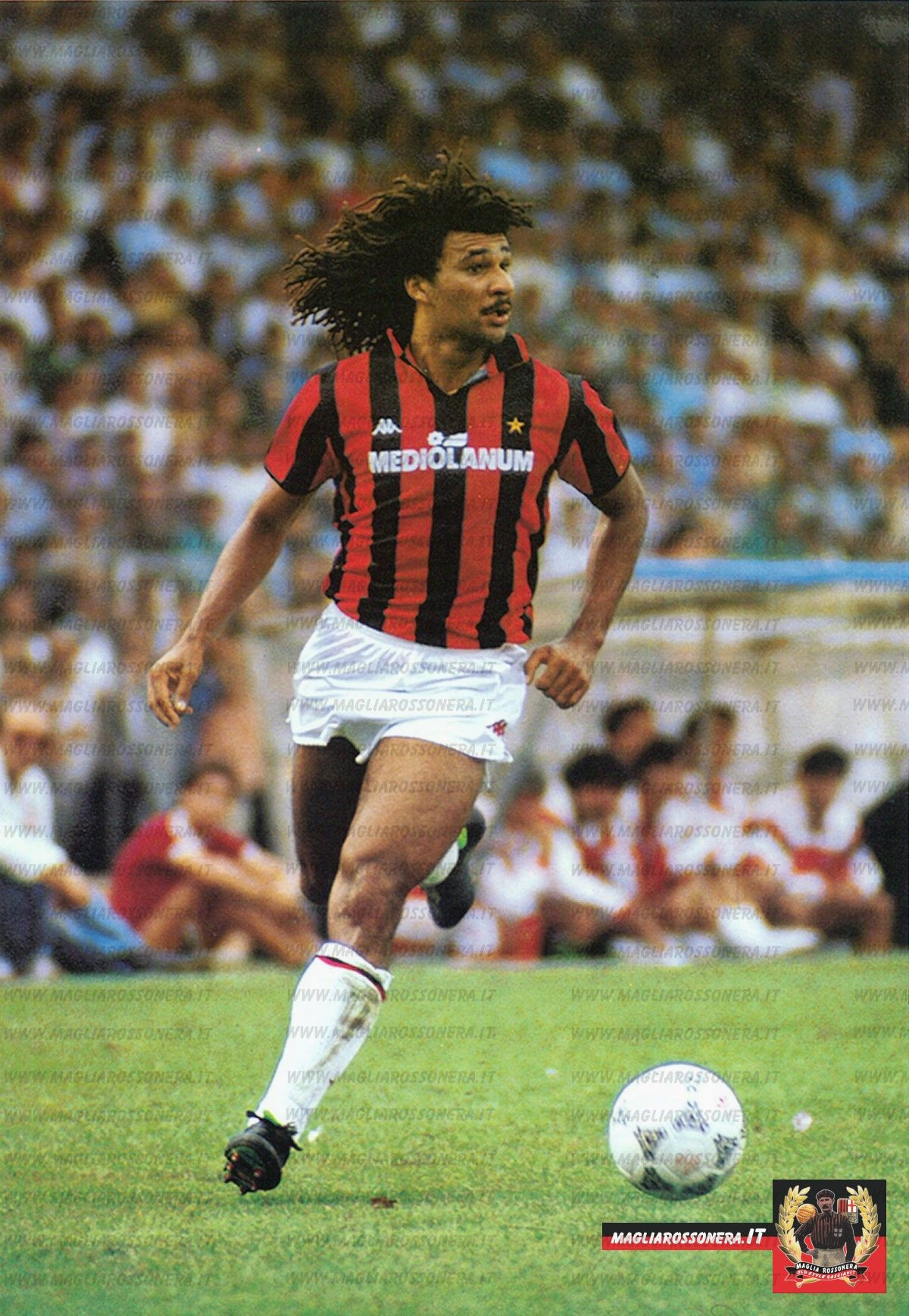 Ruud Gullit thread Page 6 The Red & Black Forums